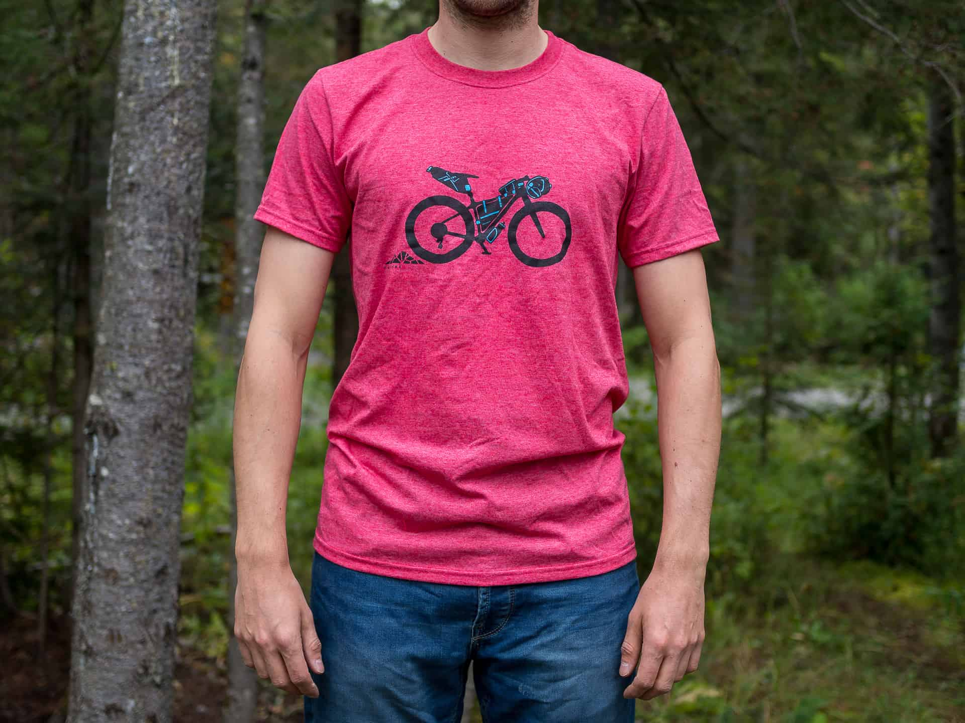 panorama cycles t shirt