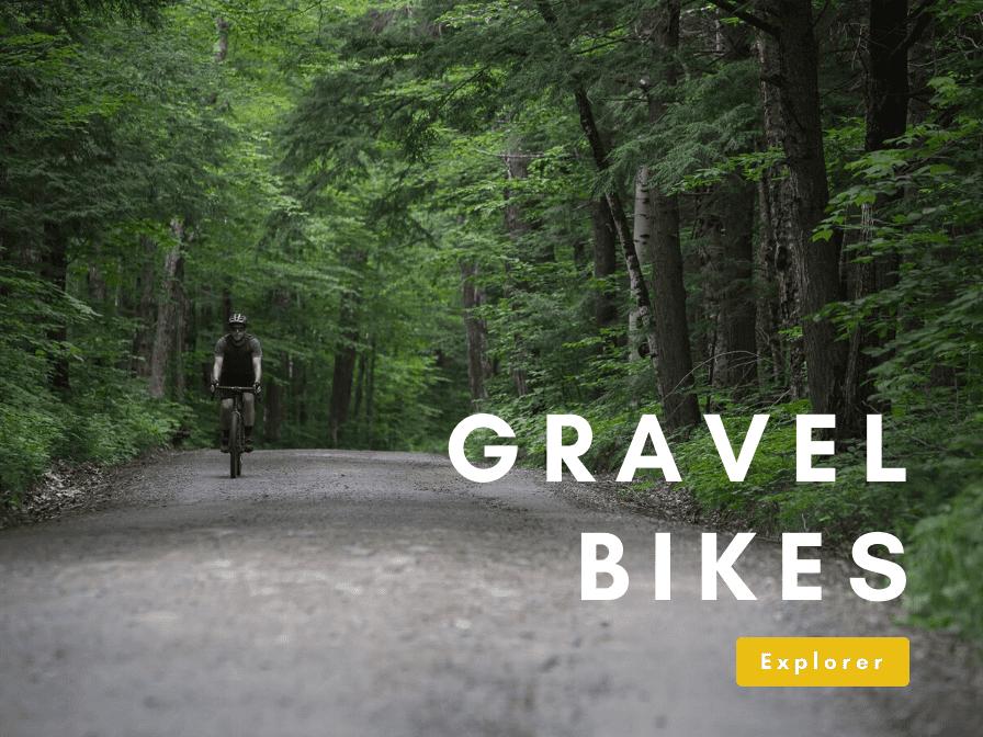 panorama gravel bikes