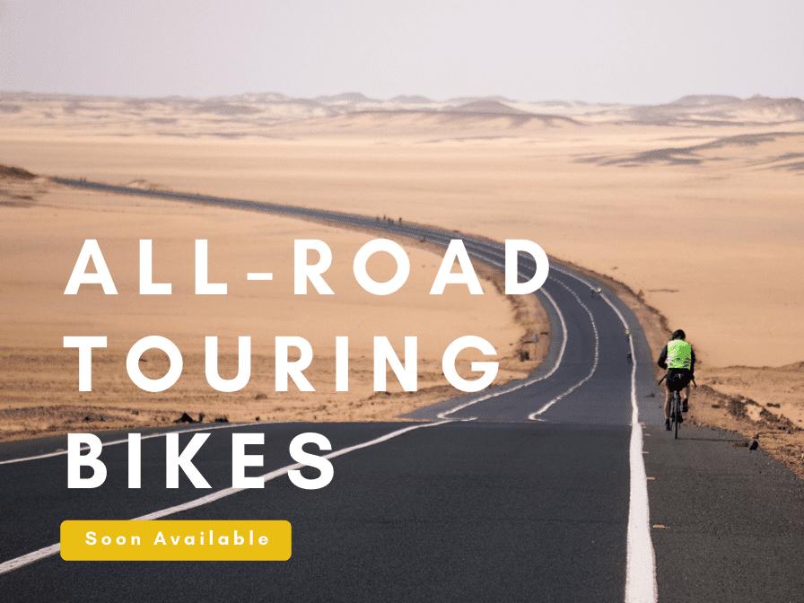 panorama touring bike