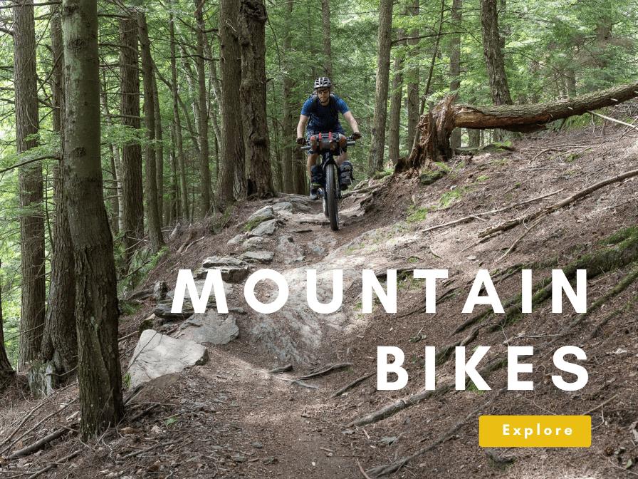 panorama mountain bike