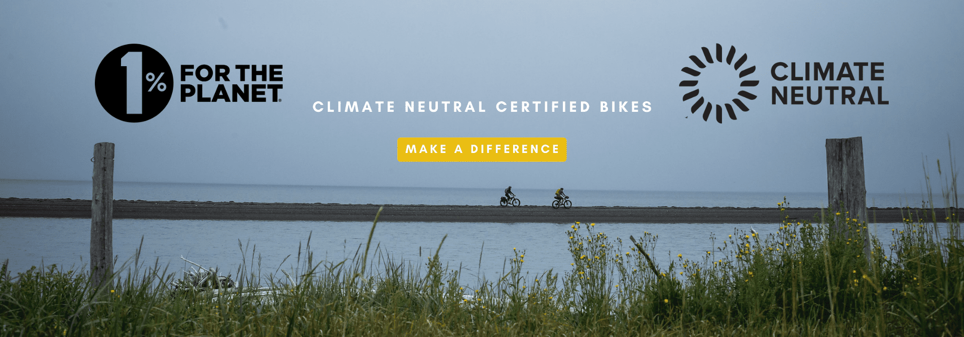 CLIMATE NEUTRAL CERTIFIED PANORAMA